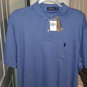 Polo Ralp Lauren shirt